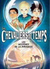 Les Chevaliers du temps 01