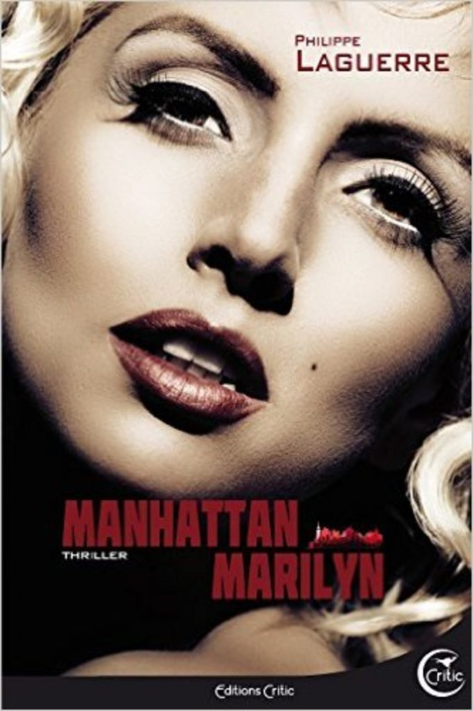 Roman - Manhattan Marilyn