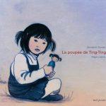 Chronique album jeunesse : La poupée de Ting-Ting
