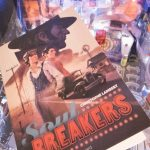 Interview de Christophe Lambert pour son roman Soul Breakers