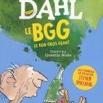 Chronique Jeunesse : Le Bon Gros Géant (le BGG)