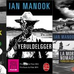 Dédicace : Ian Manook en signature à la librairie Royaumes !
