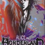 Chronique : Alice in Borderland – Tome 1