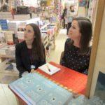 Dédicace : Les photos de la signature de Sarah Dessen à la librairie Fontaine Villiers