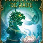 Actualité éditoriale : L'échiquier de jade, enfin la suite de Sorcières Associées !