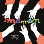 Chronique album jeunesse : Maman