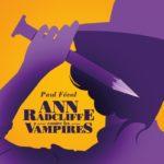 Chronique : Ann Radcliffe contre les vampires