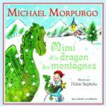 Chronique jeunesse : Mimi et le dragon des montagnes