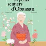 Chronique album jeunesse : Les petits sentiers d'Obaasan
