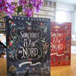 Chronique : Les Sorcières du Clan du Nord – Tomes 1 & 2