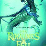 Chronique jeunesse : Les Royaumes de Feu tomes 2 & 3
