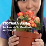 Chronique : Le jour de la gratitude au travail