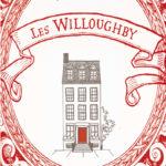 Chronique jeunesse : Les Willoughby