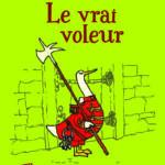 Chronique Jeunesse : Trois romans de William Steig à découvrir