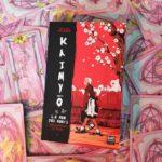 Chronique jeunesse : Kaimyo – Tome 1 – Le nom des morts