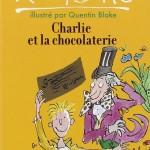 Chronique Jeunesse : Charlie et la chocolaterie
