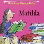 Chronique Jeunesse : Matilda