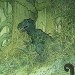 Chronique : Histoires de Dinosaures