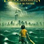 Chronique : Percy Jackson – Tome 1 – Le voleur de foudre