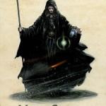 Chronique : La Trilogie du Magicien Noir – Tome 3 – Le Haut Seigneur