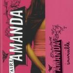 Chronique : L'affaire Amanda – Tome 1 – Invisible