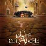 Paris Manga 2011 – Partie 3 – Rencontre avec l'auteur-illustrateur Olivier Boiscommun