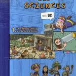Chronique bd : Histoire des sciences en bd
