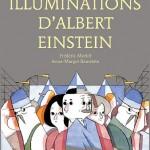 Chronique Jeunesse : Les illuminations d'Albert Einstein