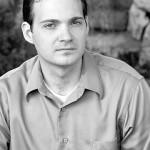 Soirée avec Brandon Sanderson organisée par les éditions Mango et Orbit.