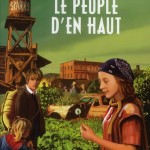Chronique : La cité de l'ombre – tome 2 – Le peuple d'en haut