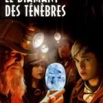 Chronique : La cité de l'ombre – Tome 4 – Le diamant des ténèbres