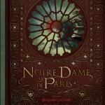 Notre-Dame de Paris : le nouveau Benjamin Lacombe sortira le 30 Novembre.