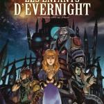 Chronique bd : Les enfants d'Evernight – Tome 1 – De l'autre côté de la nuit