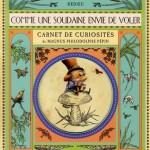 Montreuil 2011 – partie 3 – Coup de coeur sur le stand des éditions Plume de carotte !
