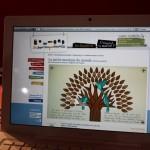 Montreuil 2011 – partie 1 – La souris qui raconte, découverte d'un éditeur 100% numérique