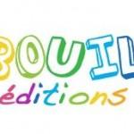 Montreuil 2011 – partie 2 – Zabouille édition, un autre éditeur numérique pour la jeunesse !