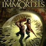 Chronique : Le pacte des immortels – Tome 1