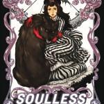 Actualité éditoriale : Les aventures d'Alexia Tarabotti en manga aux Etats-Unis.