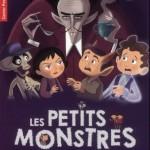 Chronique Jeunesse : Les petits monstres – Tome 2– Le rire du vampire