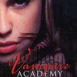 Chronique : Vampire Academy – Tome 3 – Baiser de l'ombre