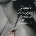 Jennifer Strange, dresseuse de quarkons