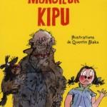 Chronique Jeunesse : Monsieur Kipu