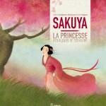 Chronique jeunesse : Sakuya, la princesse des fleurs de cerisiers