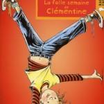 Chronique Jeunesse : La folle semaine de Clémentine