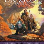 Actualité éditoriale : Lancedragon – Tome 1 – Dragons d'un crépuscule d'automne Nouvelle traduction chez Milady !