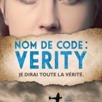 Chronique : Nom de code : Verity