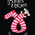 Interview de Charlotte Bousquet pour la bd Bulles & Blues