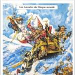 Chronique : Les Annales du Disque-monde – Tome 2 – Le huitième sortilège