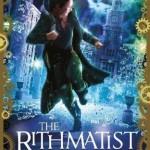 Actualité éditoriale : Le Rithmaticien, un nouveau roman de Brandon Sanderson qui paraîtra chez Fleuve éditions