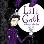 Chronique Jeunesse : Lili Goth et la souris fantôme